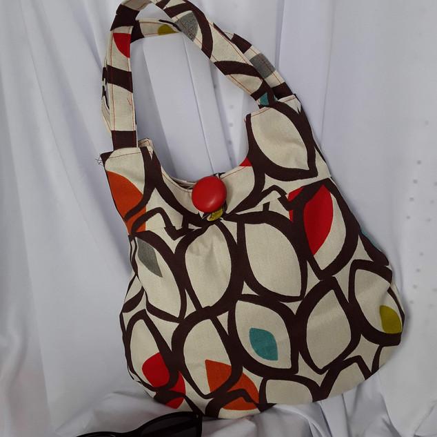 Retro 60's Handbag