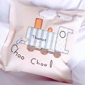 Choo choo Train Cushion