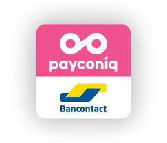 Bancontact - Payconiq