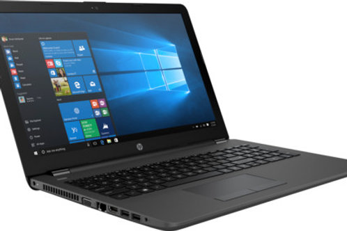 NOTEBOOK HP 250 G6  INTEL SSD