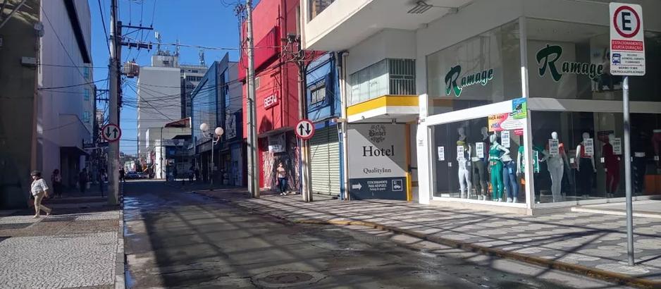 Covid-19-Mogi das Cruzes deve permanecer na Fase Emergencial do Plano São Paulo até 11 de abril.