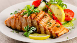 Fatty Fish and Seafood: Delish and Dense with Nutrition