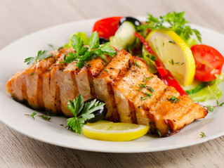 Nutritional Support in Chiropractic Treatment- Inflammation