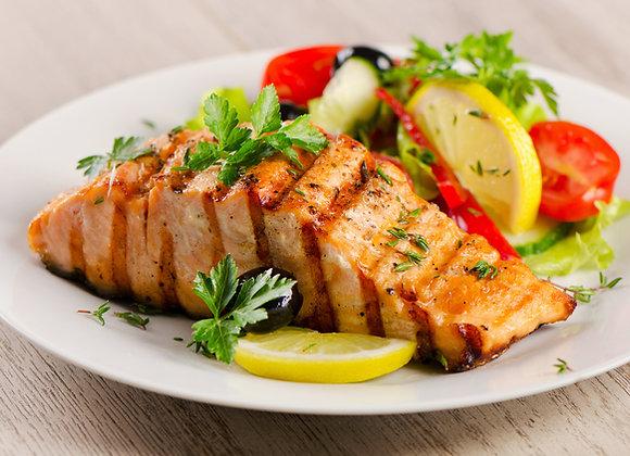 Filet of Salmon