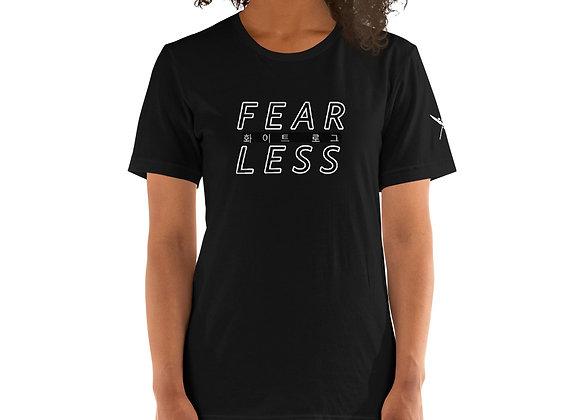 FEARLESS WTE