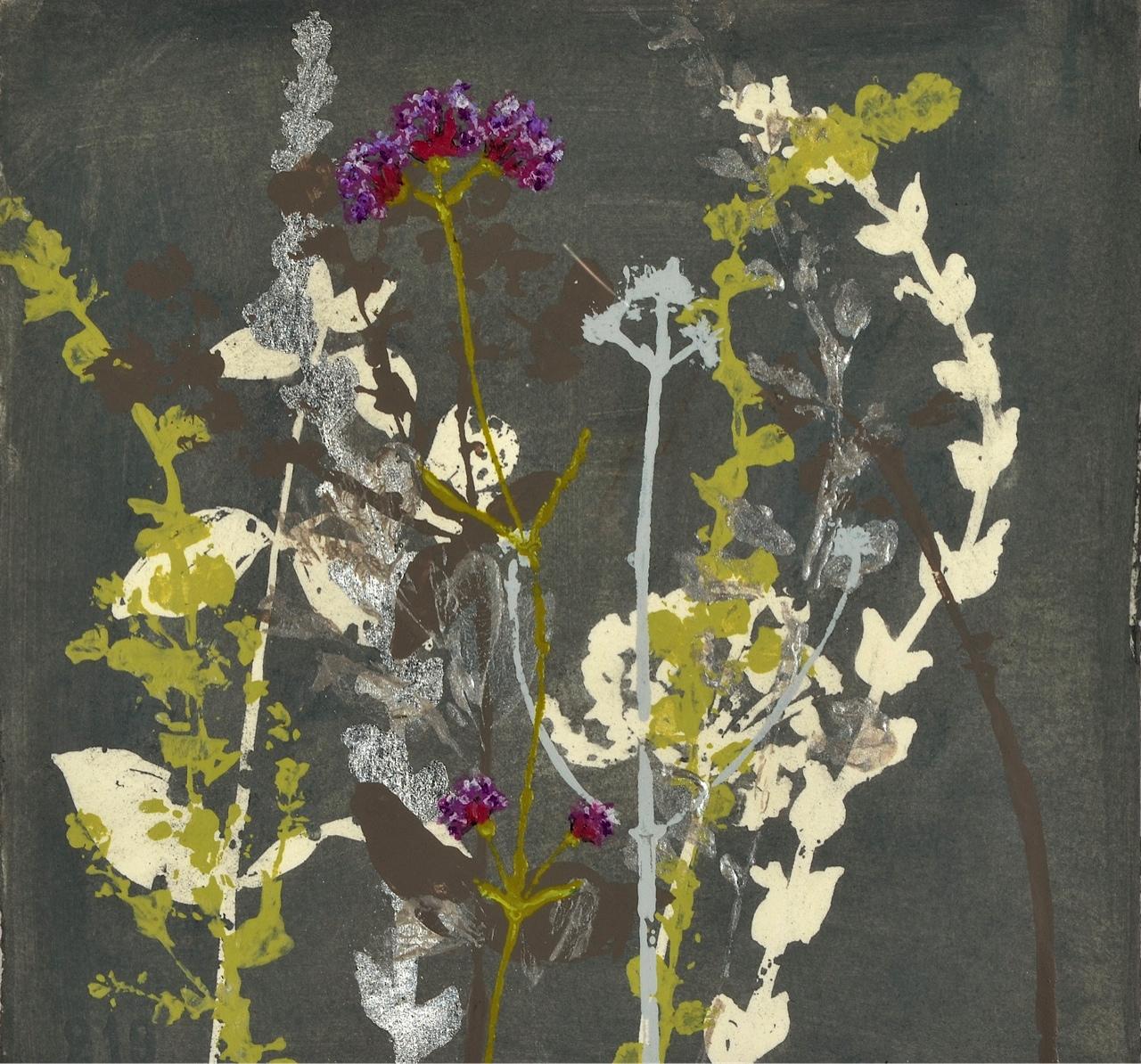 Garden II (2012)