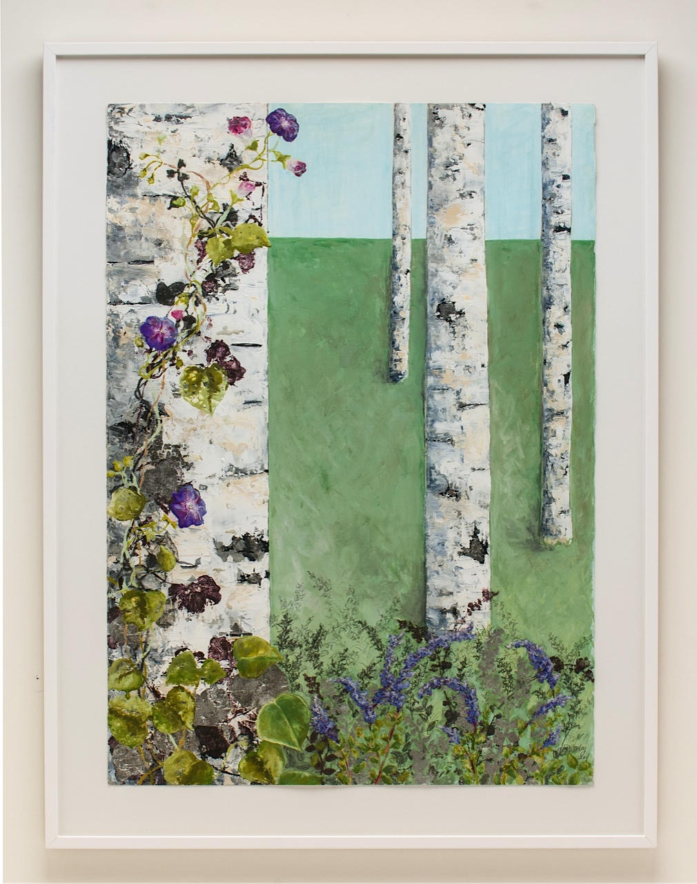 Edge of Meadow (2014)