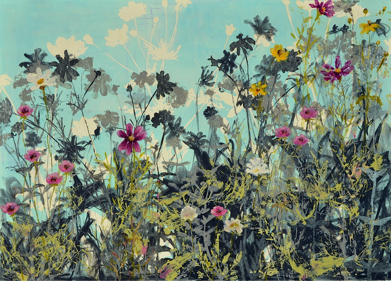 Early Summer Wildflowers (2014)