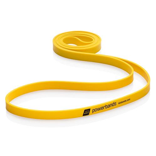 רצועת כוח מקס קל - צהוב