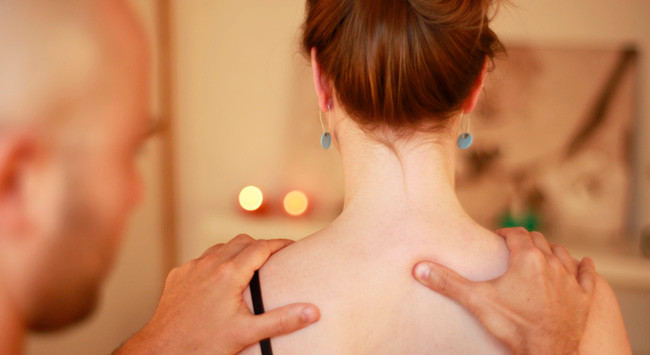 Neck & shoulder assessment