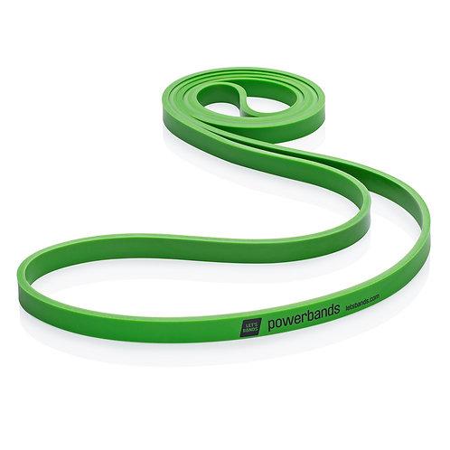 רצועת כוח מקס בינוני – ירוק