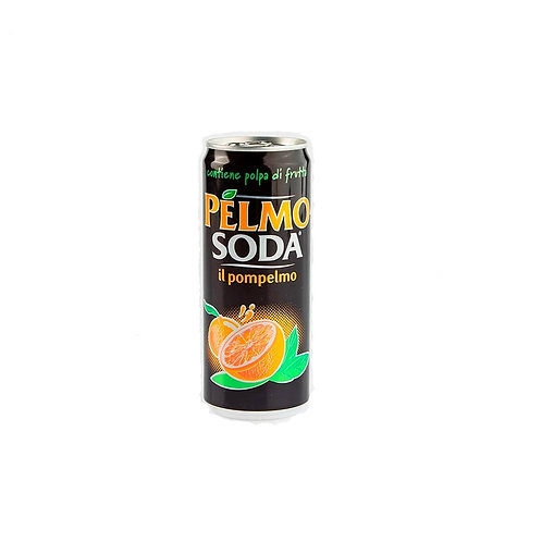 Pelmo Soda