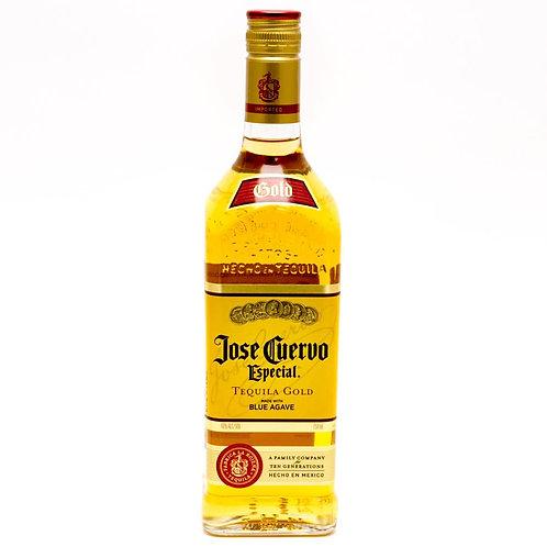 Tequila GOLD Especial JOSE CUERVO