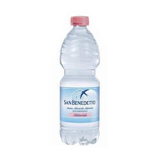 Acqua Minerale Naturale