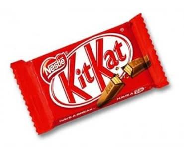 Nestle Kit Kat