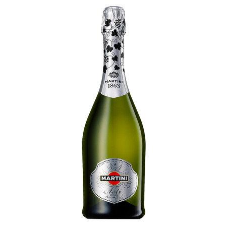 Martini Spumante Asti
