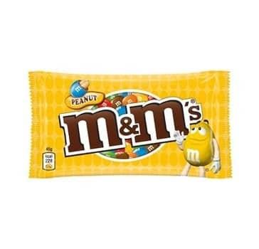 M&M's Peanut