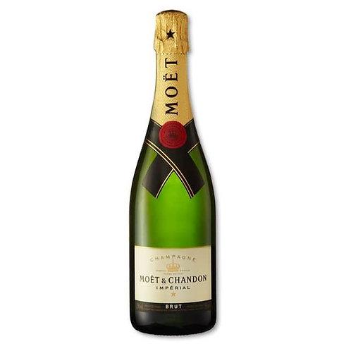 Champagne Moët & Chandon