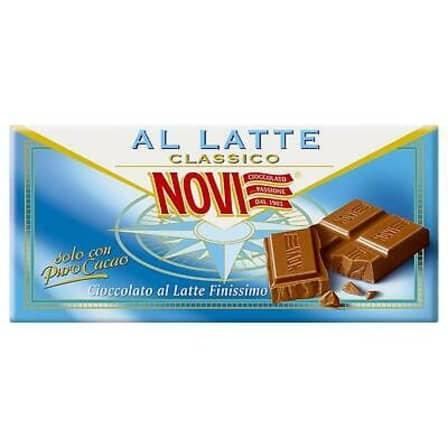 Novi Classico Cioccolato al Latte Finissimo