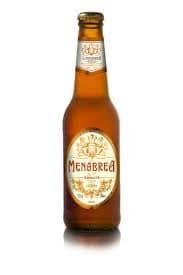 Menabrea Bionda Birra