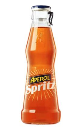 Aperol Spritz Cocktail 1,75 cl