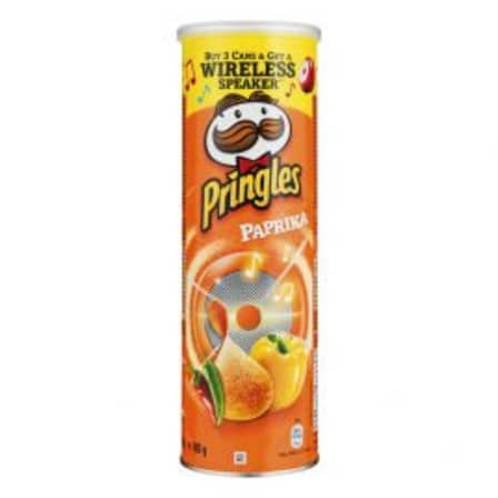 Pringles Paprica