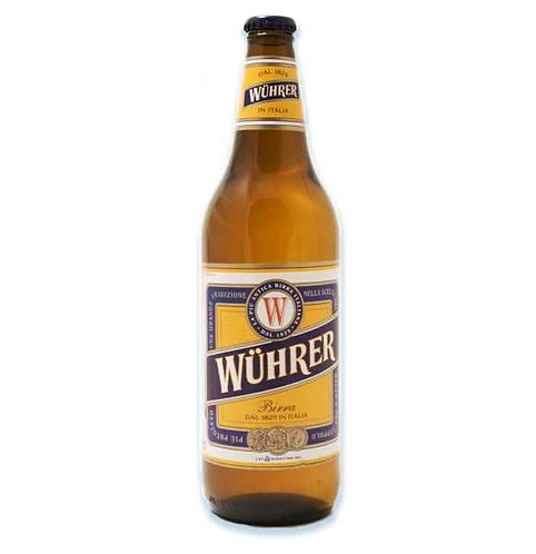 Wührer birra