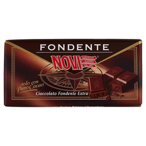 Novi Cioccolato Fondente Extra