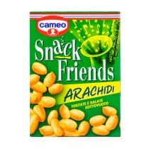 Snack Friends Arachidi 40 gr