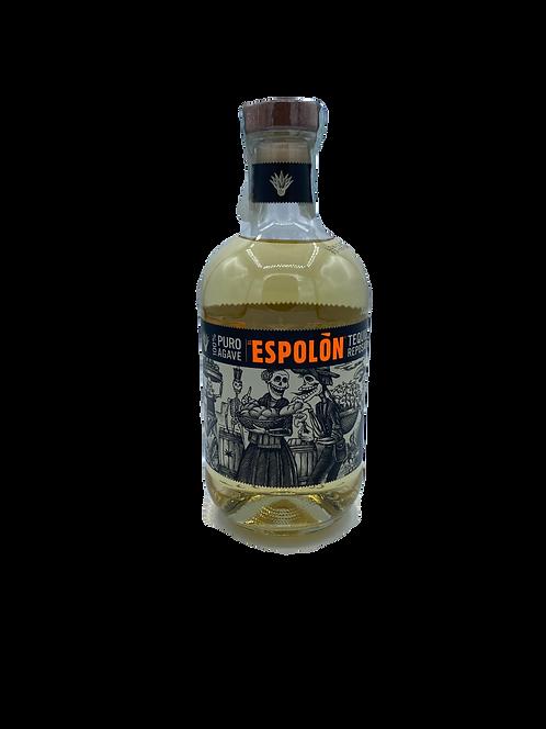 Tequila Espolòn Reposado