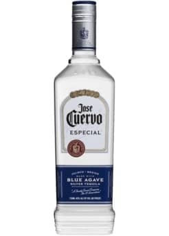 Tequila Silver JOSE CUERVO