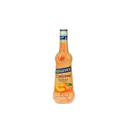 Keglevich Vodka Pesca