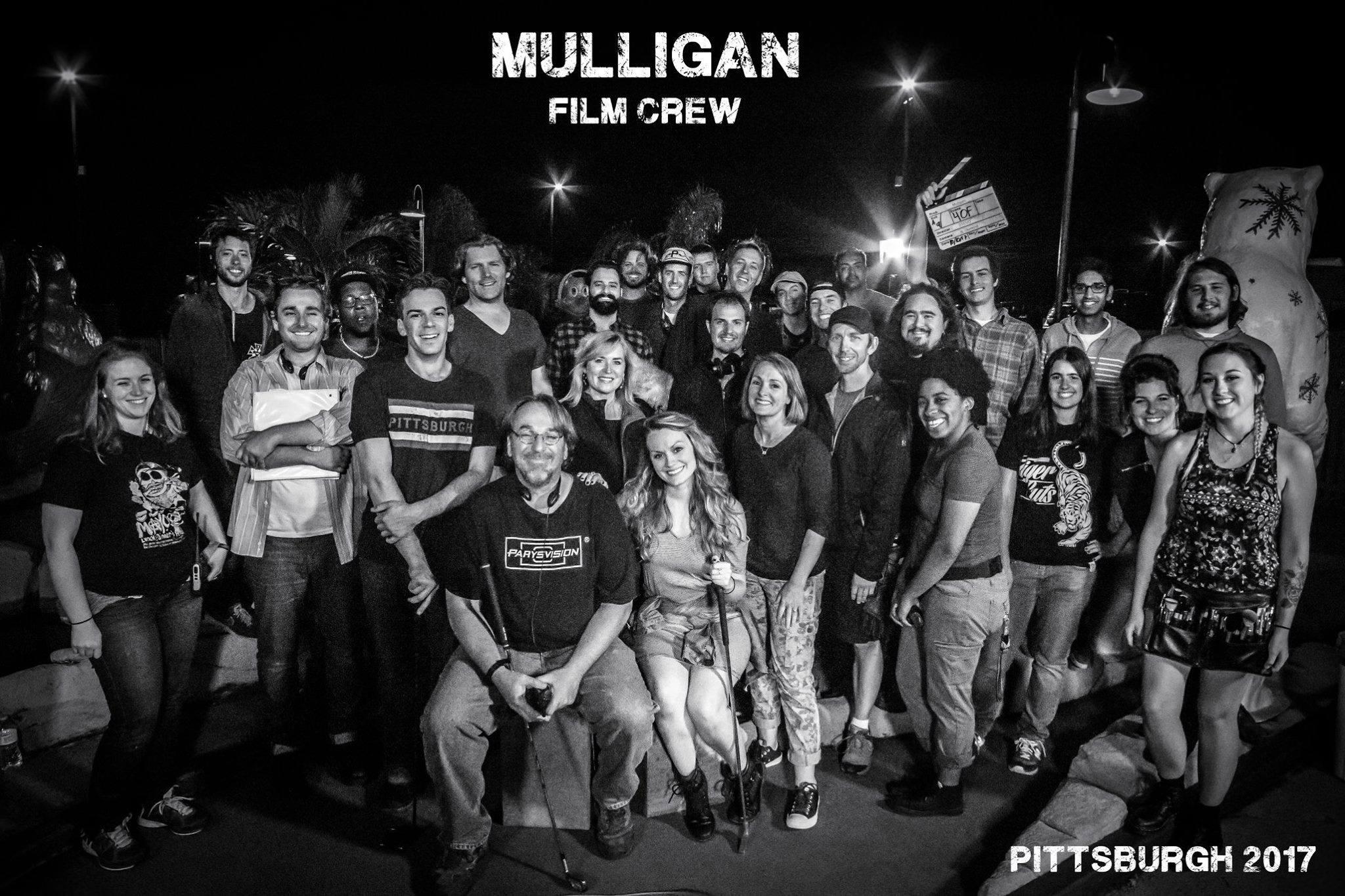 Mulligan Crew