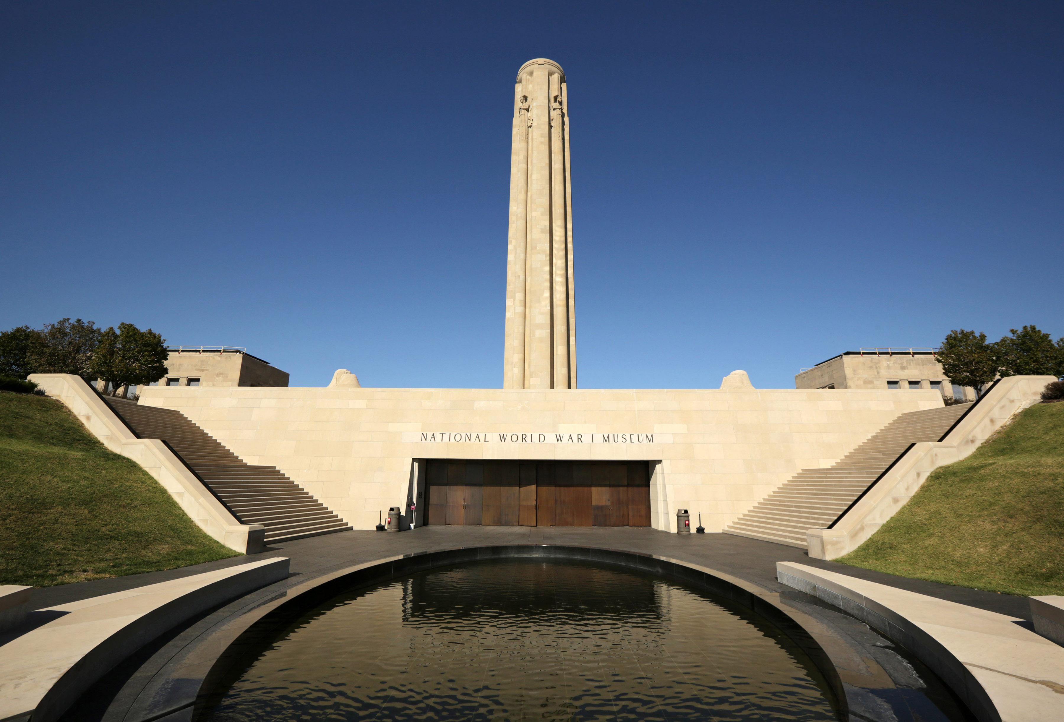 National WW I Museum