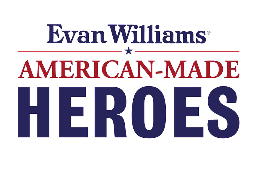 Evan Williams American Made Heroes