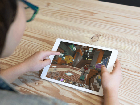 What's New in EDU: Minecraft: Education Edition expands to iPad