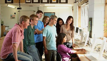 Computer Science: The Future of Education
