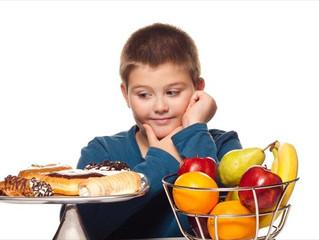 Παιδική παχυσαρκία – H πρόκληση του 21ου αιώνα
