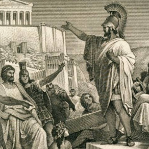 Η δημοκρατία στην Αρχαία Ελλάδα Υποχρεώσεις και Δικαιώματα Πολιτών