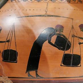 Η σύγχρονη ελληνική δημοκρατική κοινωνία: Μία επιδέξια δομημένη ψευδαίσθηση