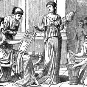 Δικαιώματα γυναίκας στην Αρχαία Σπάρτη και στην Αρχαία Αθήνα