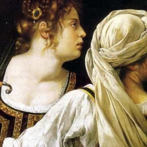 Η Αρτεμισία Τζεντιλέσκι.. αναγεννησιακό σύμβολο του Φεμινισμού.