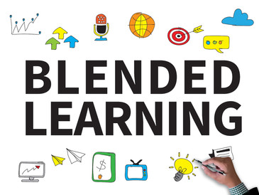 TOWARDS BLENDED LEARNING - SCHOOLING IN THE TWENTY FIRST CENTURY