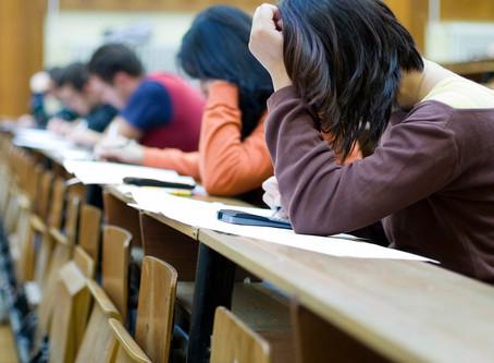 Αντιμετωπίστε Αποτελεσματικά το Άγχος των Εξετάσεων!