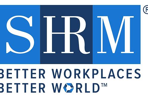 SHRM Non-Member