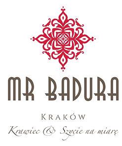 MR BADURA_LOGO