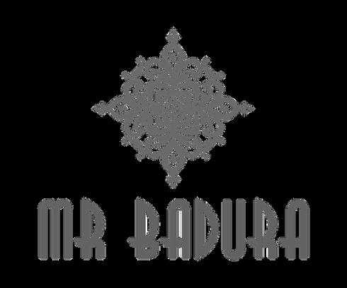 logo MR BADURA