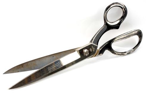 nożyce krawiecki MR Badura