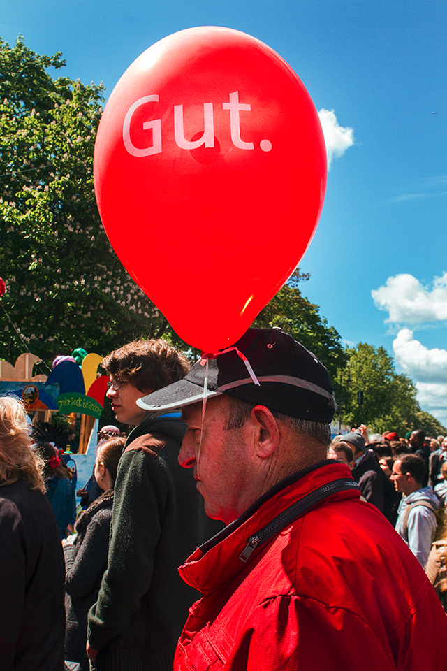 Karneval der Kulturen (berlin 2016)