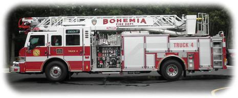 Bohemia District